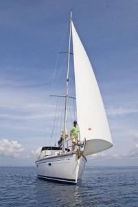 Boat nice