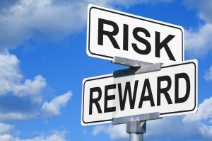 Ins and Outs of Risk Taking