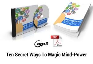 The Ten Secrets ways